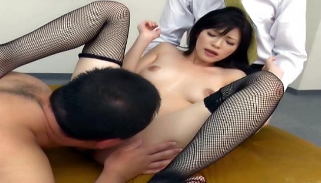Yurikawa Sara enjoys a steamy hot hardcore - AllJapanesePass