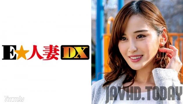 E★ Married Woman DX [299EWDX-304] Mai-san 35 years old The gap with the appearance is erotic wife [C