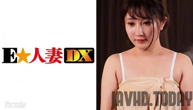 E★ Married Woman DX [299EWDX-310] Morishita 27 year old G cup married woman