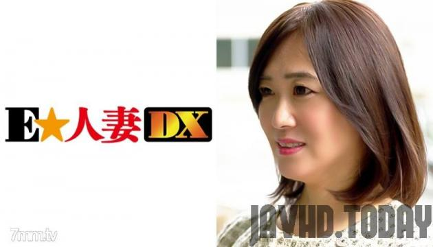 E★ Married Woman DX [299EWDX-302] Tsubasa's 45-year-old gentle mom's mature wife [Celebrity wife]
