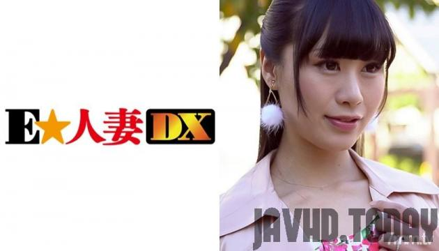 E★ Married Woman DX [299EWDX-301] Miori 32 years old G cup slender wife [Celebrity wife]