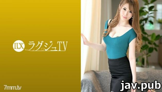 Luxury TV 259LUXU-1311 Luxu TV 1295 Slender Kyoto beauty with a gentle Kyoto dialect listens to the