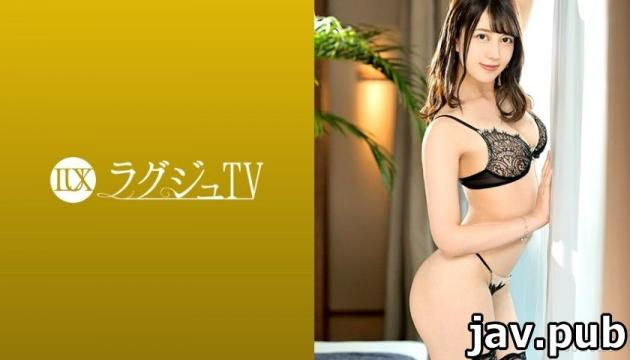 Luxury TV 259LUXU-1317 Luxury TV 1302 A tall active model appears for the second time in AV! 174 cm
