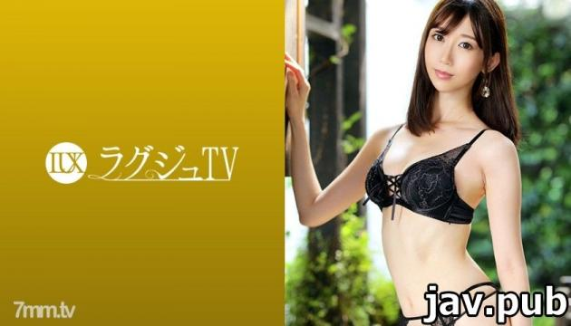 Luxury TV 259LUXU-1322 Luxury TV 1311 The owner of a model-like style with outstanding transparency