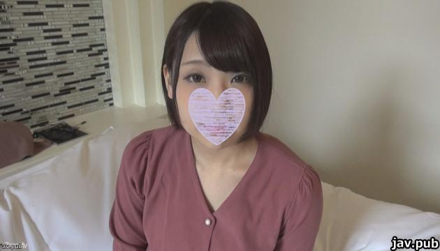 FC2 fc2-ppv 1559998 Personal shooting Yuria 28 years old Neat system Zub wet baby face short bob mas